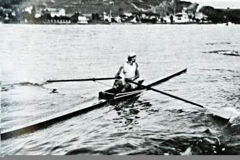 Mezinárodní veslařské závody