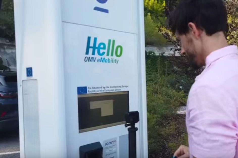 Elektromobilita v praxi: Elektřina na příděl
