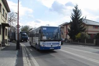 Od neděle začnou platit prázdninové jízdní řády pro linkové autobusy