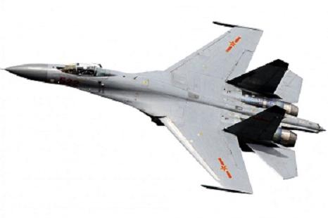 SCMP: Čínské letectvo se připravuje na válečný střet s USA !