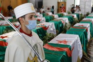 Ouest-France: Alžírsko - čekáme omluvu Francie za koloniální minulost!