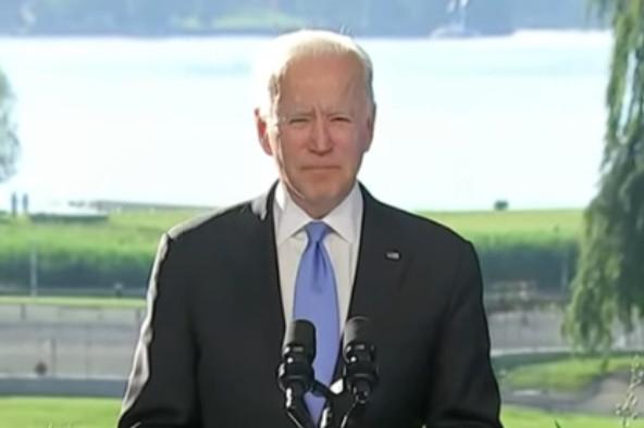 Biden postrádá spojence pro další bitvy