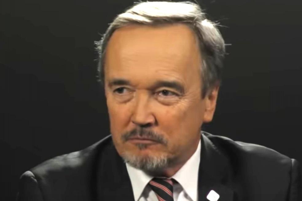 Jiří Kobza: Mao – vzor 2020